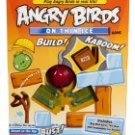 ANGRY BIRDS - ON THIN ICE GAME by Mattel