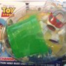 TOY STORY - COLOR SPLASH BUDDIES WATER BUCKET with BUZZ LIGHTYEAR FIGURE