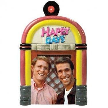 Happy Days Jukebox Cookie Jar, 11-Inch by Westland Giftware