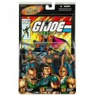 GI Joe 3 Pack # 75 Dreadnok Ripper , Thrasher , Buzzer