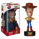 Disney Toy Story Woody Talking Wacky Wobbler Woody by Funko