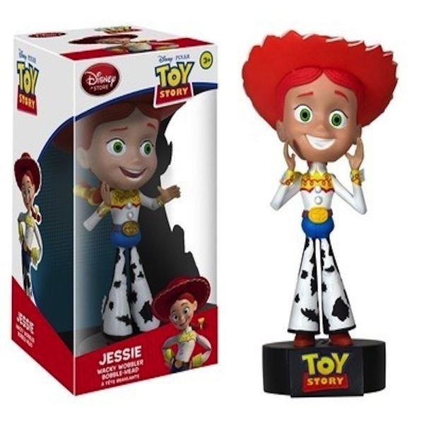 Disney Toy Story Jessie Talking Wacky Wobbler by Funko