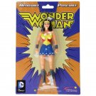 DC-JUSTICE LEAGUE WONDER WOMAN BENDABLE FIGURE