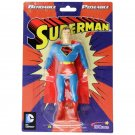 DC-JUSTICE LEAGUE SUPERMAN BENDABLE FIGURE
