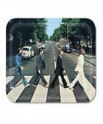 BEATLES - ABBEY ROAD SERVING TRAY