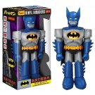 BATMAN - CLASSIC BATMAN ROBOT 11 inch TALL VINYL INVADER FIGURE