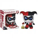 FABRIKATIONS DC UNIVERSE HARLEY QUINN PLUSH FIGURE