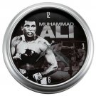 "MUHAMMAD ALI ""THE BOXER""  WALL CLOCK"