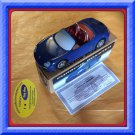PORSCHE BOXSTER FRICTION POWERED TIN CAR