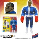 Mike Tyson Mysteries Mike Tyson w Boxing Gloves 8-Inch Action Figure Exclusive