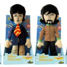 BEATLES YELLOW SUBMARINE BAND MEMBER PLUSH COLLECTION