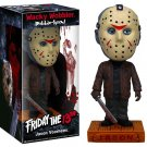 Friday the 13th - Jason Wacky Wobbler Bobble Head