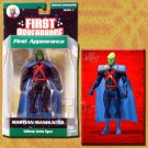 First Appearance Series 4 Martian Manhunter Action Figure