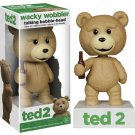 Ted 2 - Ted Talking Wacky Wobbler Bobble Head