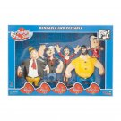 POPEYE RETRO LOOK BENDABLE BOXED SET