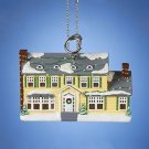 National Lampoon Christmas Vacation Light-up House Clip Ornament