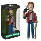 Back to the Future - Marty McFly Vinyl Idolz Figure