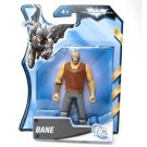 BATMAN - DARK KNIGHT RISES BANE 4 inch ACTION FIGURE