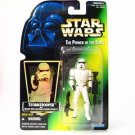 Star Wars - Power of the Force Stormtrooper Action Figure