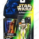 Star Wars - Power of the Force Sandtrooper Action Figure
