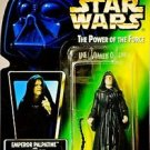 Star Wars - Power of the Force Emperor Palpatine Action Figure