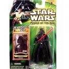Star Wars - Power of the Jedi Darth Vader Action Figure