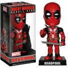 Marvel - DEADPOOL Wacky Wobbler Bobble Head
