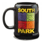 South Park 20 oz. Ceramic Stein in Gift Box