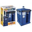 "Dr. Who TARDIS 6"" POP Vinyl Figure"