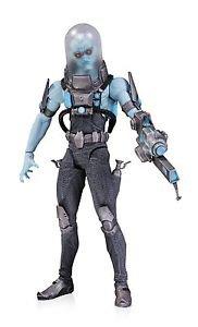 DC Comics Designer Series 2: Mr. Freeze by Greg Capullo Action Figure