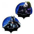 Batman - Dark Knight Resin Magnet Set of 2 pieces