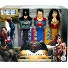 PEZ - Batman V Superman: Dawn of Justice Collector Box Set