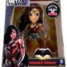 Batman v Superman: Dawn of Justice Wonder Woman M3 Die Cast Metal Figure