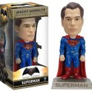 Batman vs Superman - Superman Wacky Wobbler Bobble Head