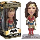 Batman vs Superman - Wonder Woman Wacky Wobbler Bobble Head