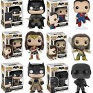 Batman vs Superman: Dawn of Justice Set of 6 pieces POP! Vinyl Figures