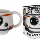Star Wars - BB-8 12 oz. POP! MUG in Gift Box