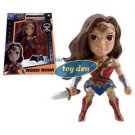 Batman vs Superman: Dawn of Justice Wonder Woman 4 inch ALTERNATE VERSION Figure