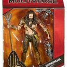 Batman v Superman: Dawn of Justice Multiverse AQUAMAN Action Figure
