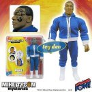 Mike Tyson Mysteries-Mike Tyson in Sweatsuit 8-Inch Action Figure