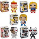 DC Universe -  Powerful Heroes (Listed Below) Set of 5 pieces POP! Vinyl Figures