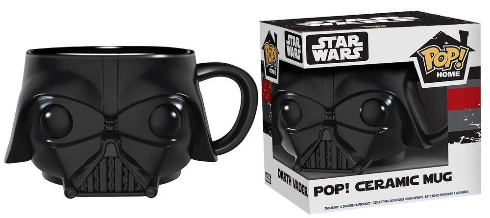 Star Wars - Darth Vader 12 oz. POP! MUG in Gift Box