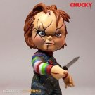 Child's Play Bride of Chucky - Chucky Stylized 6-Inch Vinyl Action Figure