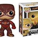 DC Universe - The Flash and The Reverse Flash Set of 2 pieces POP! Vinyl Figures