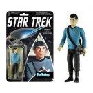Star Trek - SPOCK ReAction 3 3/4-Inch Retro Action Figure