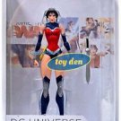 DC Universe: Justice League WAR Wonder Woman Action Figure