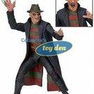 "Nightmare on Elm Street - Freddy ""New Nightmare"" 7 inch Scale Figure"