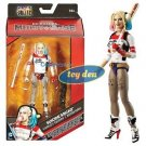 "DC Multiverse: Suicide Squad Harley Quinn 6"" Action Figure"