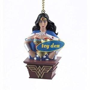 DC Comics - Wonder Woman Ornament