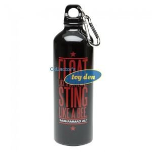 Muhammad Ali - 27 ounce Large Stainless Steel Water Bottle